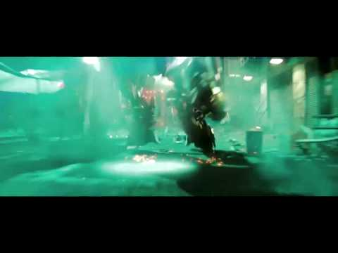 Transformers 2 Trailer HD -SUPER BOWL. Revenge of the Fallen