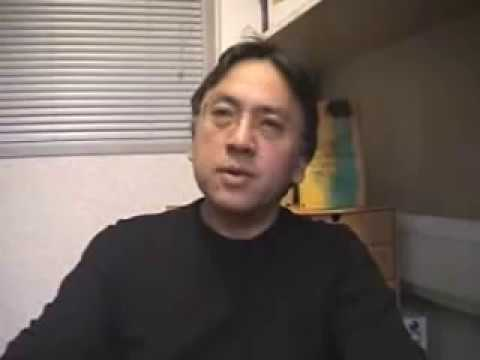 Kazuo Ishiguro discusses Never Let Me Go