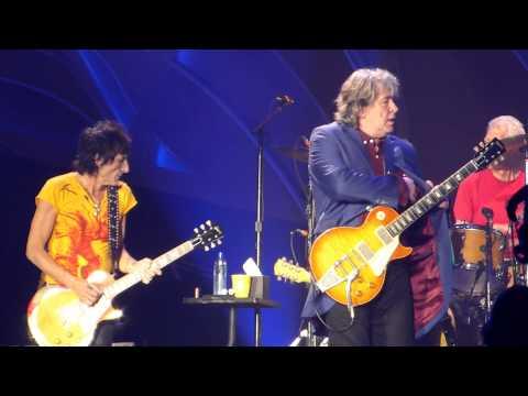 Rolling Stones 2014-05-26 Telenor Arena