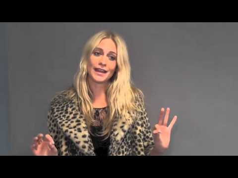 Poppy Delevingne Samantha Jones audition for The Carrie Diaries 2
