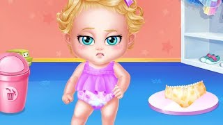 Incredible Family Fun Game - Explore The World With Superhero Baby - Funny Gameplay Video