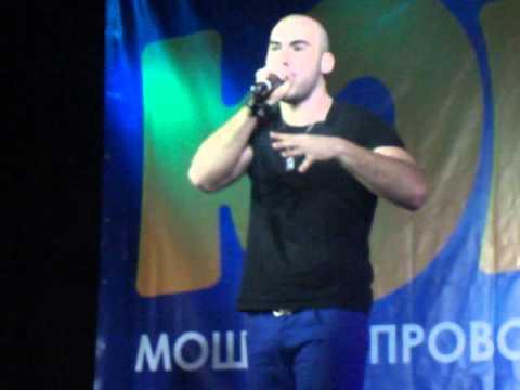 ВАХТАНГ - Танцевальный битбокс (на презентации ЮМОР ТВ)