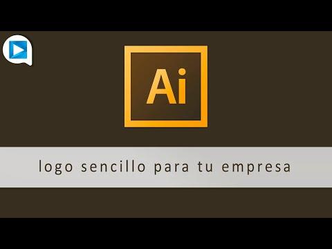Illustrator: ¿cómo hacer un logo sencillo para tu empresa?