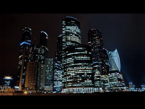 Moscow Hyperlapse 2015