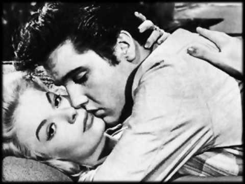 Elvis Presley - I want to be free (alternate take)