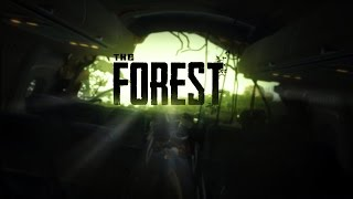 THE FOREST Gameplay Español v0.22 #2 Mi casita esta hecha !!