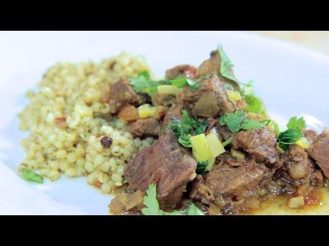 Ras El Hanout Beef Stew   Rule Of Yum Recipe