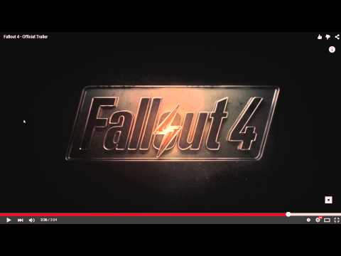 Rumor: No playable female in Fallout 4? (Tatas Tuesday)