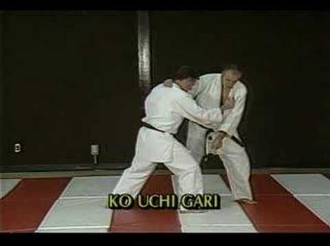 Kouchi Gari (Instruction) Image 1