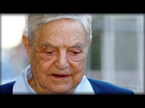 GEORGE SOROS BETTING ON EMERGENT RUSSIA AS NEW GLOBAL FORCE AS EUROPE COLLAPSES