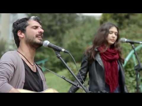 Awaz Irmak Karaca  - Sarya 2015 Kürtçe Klip