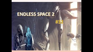 Endless Space 2: Sophons - Science Victory Attempt - Part 32