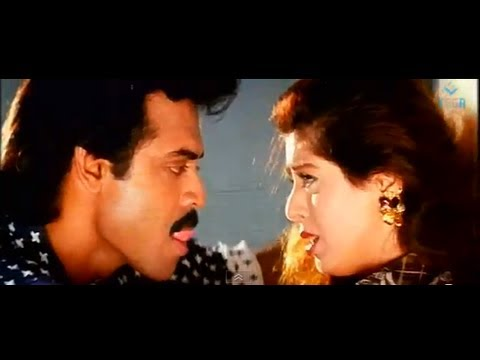 Enga Oor Singam - Venkatesh And Nagma Conversation video