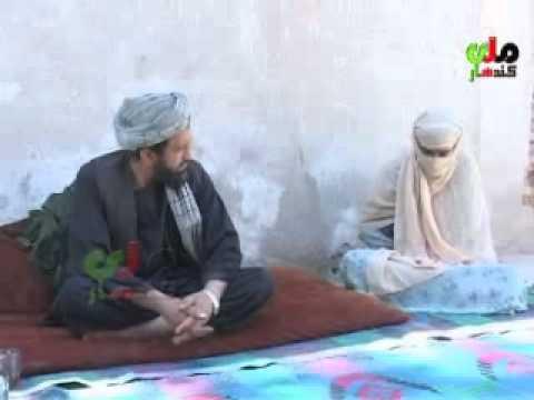 Kandahar Pashto Drama Rewajuna Part 3 video