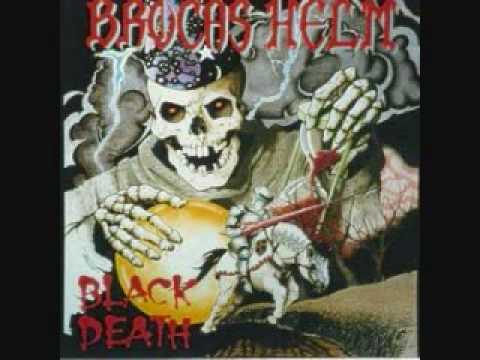 Brocas Helm - Hell