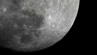 2018.01.31 Moon - Tycho crater