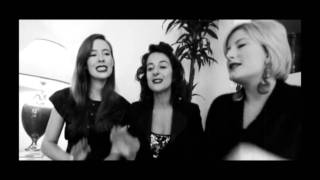 Watch Puppini Sisters Heart Of Glass video