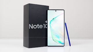 Samsung Galaxy Note 10 - THIS IS IT!