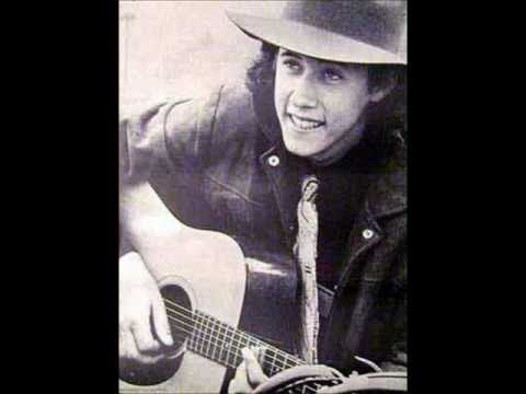 Arlo Guthrie - Highway In The Wind