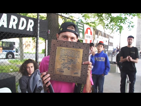 The Boardr AM - LES Video Recap