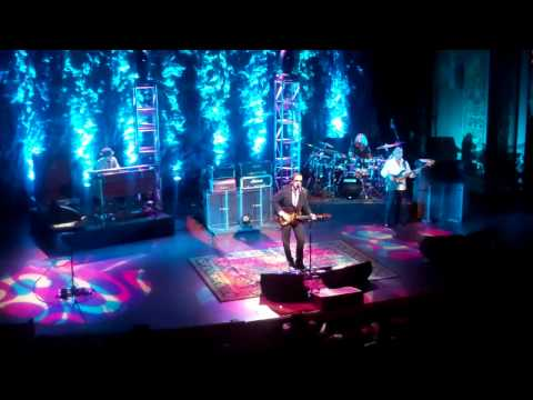 Thumbnail of video Bonamassa: Bird on a Wire