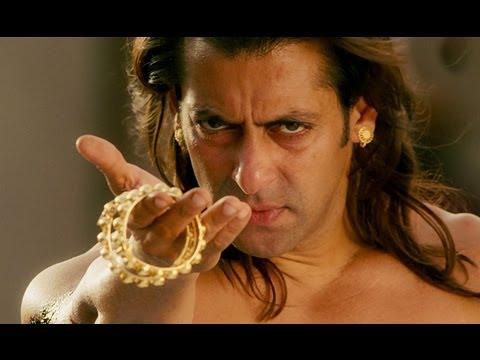Salman khan wins over zarine khan veer video
