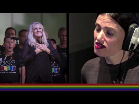 Broadway For Orlando | What the World Needs Now is Love