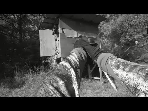 Hunter Shoots Man in a Deer Stand: First Person Defender S5 E11