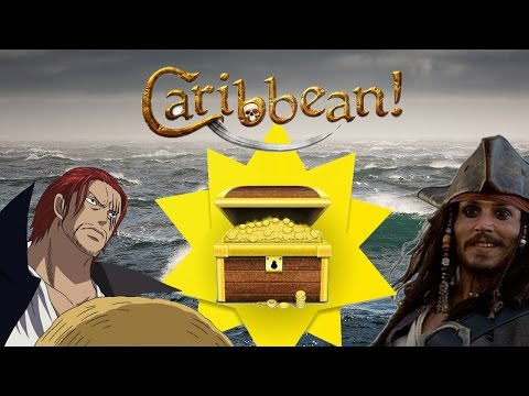 Caribbean Gamplay Part 1 - Old Jorge