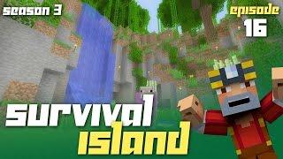 Minecraft Xbox One: Survival Island - Season 3! (Ep.16 - Jeb's Sanctuary!)