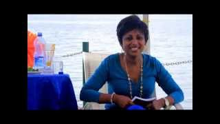 Eden Hailu Interview with Tesfaye Gabiso - Elshaddia TV Part 1