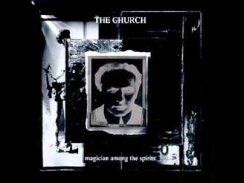 Church - Ladyboy