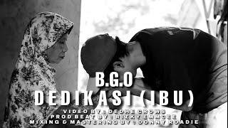 BGO - Dedikasi ibu