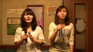 aikoさんの「キラキラ」歌ってみました。[SPINS]