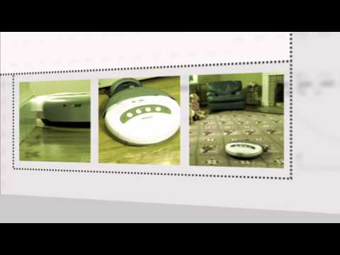 iRobot 2012 Corporate Video