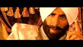 Watch Snoop Dogg Singh Is King video