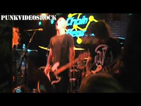 Miss May I - A Dance With Aera Cura (Live @ Chain Reaction, 2010)
