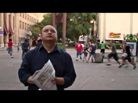 Dumb Drum's Godzilla Reaction Video!