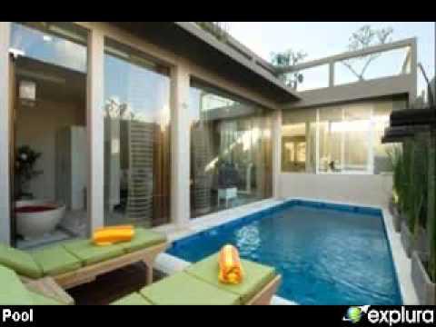 Kamuela Villas Seminyak Hotel Bali Kamuela Villas Seminyak