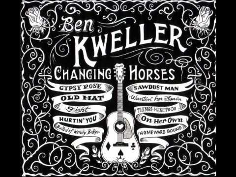 Ben Kweller - Things I Like To Do