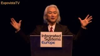 Beyond 2017: Dr Michio Kaku on the Future in the Next 5 10 20 Years