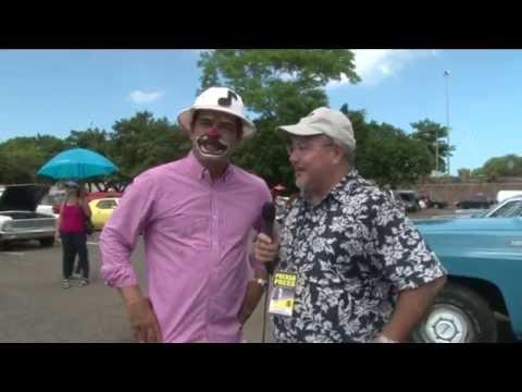 Gran Fiesta de Autos Antiguos 2011 Parte 2