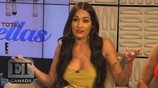 Nikki Bella On Publicity Stunt Breakup