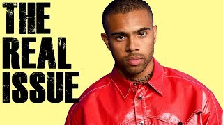 The PROBLEM With Vic Mensa