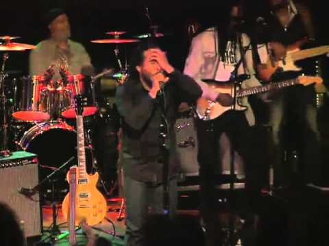 Ziggy Marley - Africa Unite (Live At The Roxy Theatre)