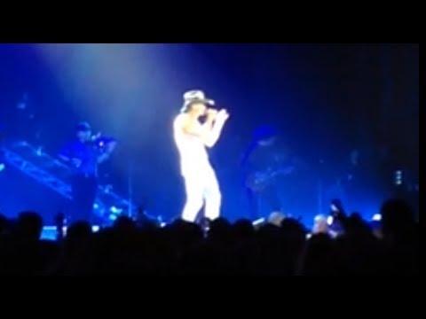 Tim McGraw LIVE Sundown Heaven Town Tour- Indian Outlaw