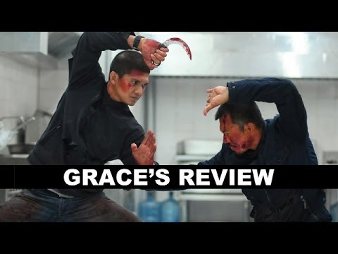 Beyond The Trailer - The Raid 2 Berandal Movie Review : Beyond The Trailer video