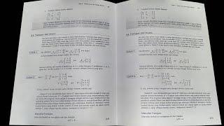 Cara Foto Copy buku ukuran kecil bagi dua sisi A4 timbal/balik bersih imbang seperti asli yang benar