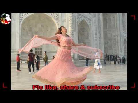Pretty Woman@ Taj L Photoshoot@ Taj Mahal