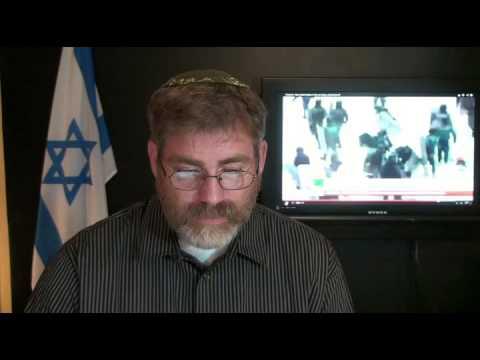 Israel Live -  Vatican Starts Ukraine Unrest
